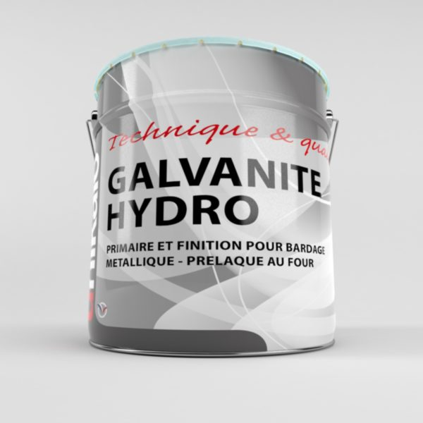 GALVANITE HYDRO 16L