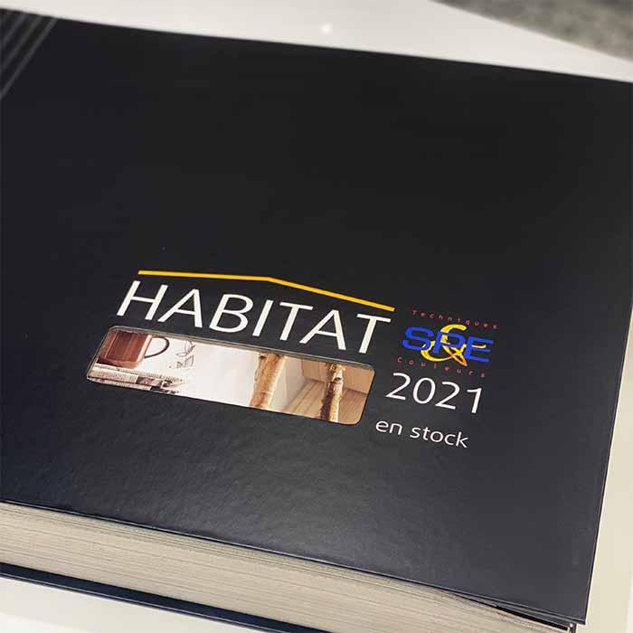 Collection HABITAT 2021