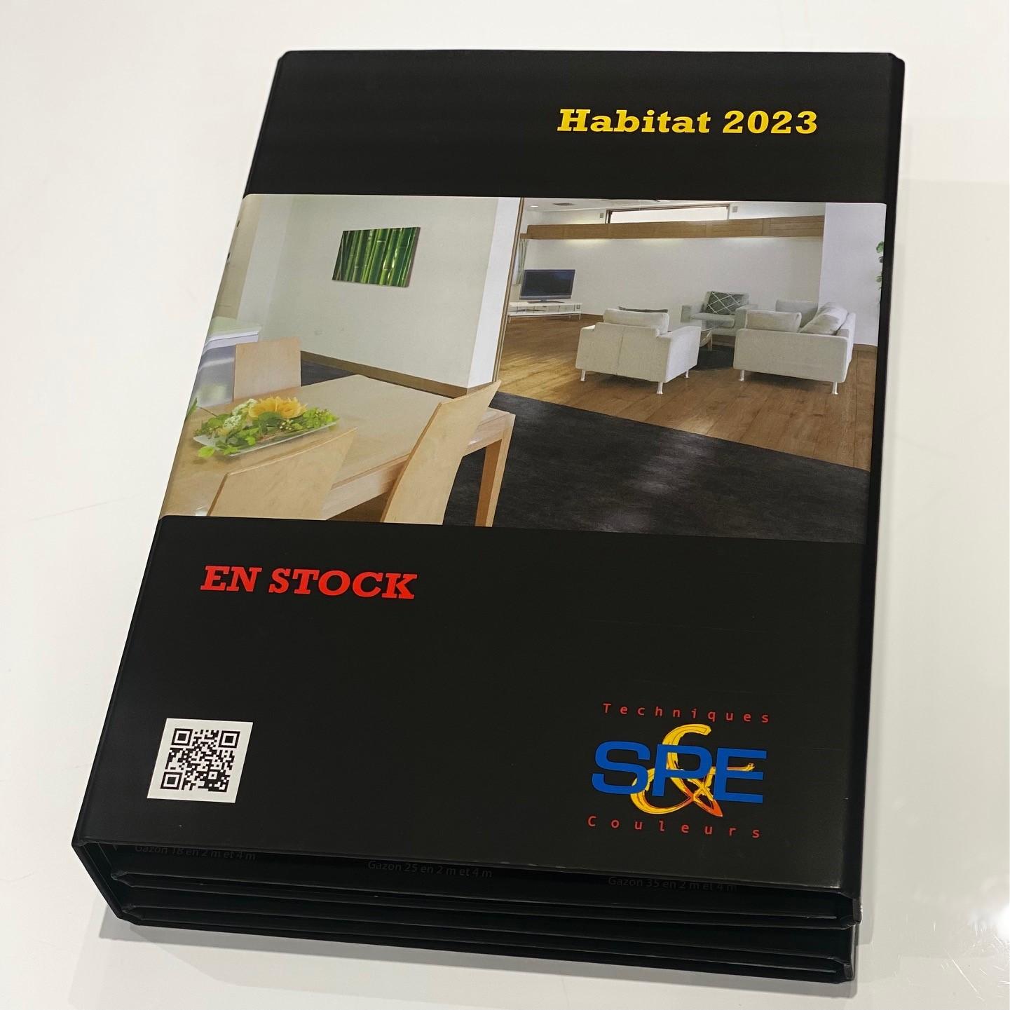 Habitat 2023